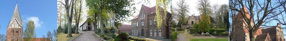 Kirchengemeinde Neubukow und Westenbrügge
