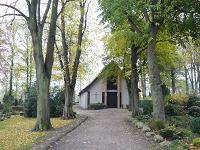 Friedhof Neubukow