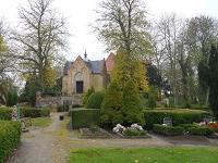 Friedhof Westenbrügge
