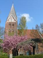 Stadtkirche Neubukow