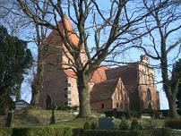 Dorfkirche Westenbrügge