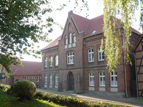 Pfarrhaus Neubukow