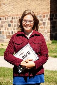 Kantorin Annemarie Göttsche